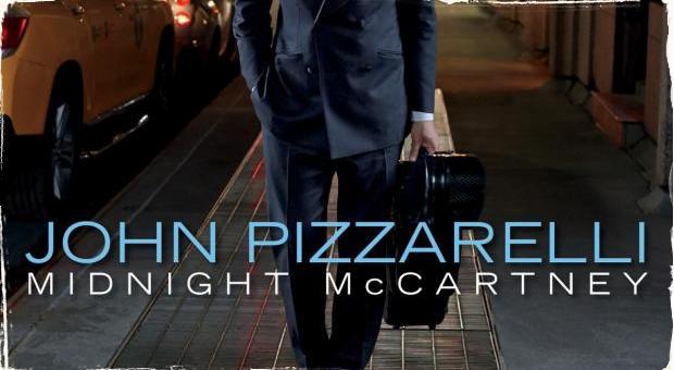 John Pizzarelli vydáva album skladieb Paul McCartneyho
