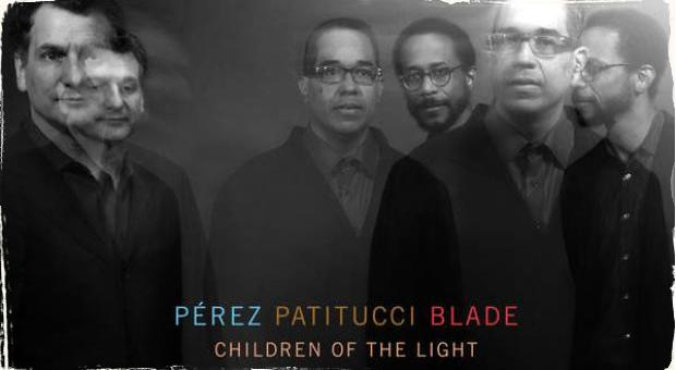 "Trio Patitucci, Blade a Pérez vydávajú novinku ""Children of the Light"""