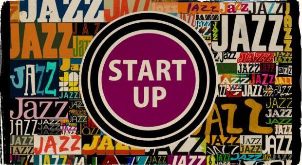 Nenechajte si ujsť vyhlásenie víťaza Jazz START UP 2015!