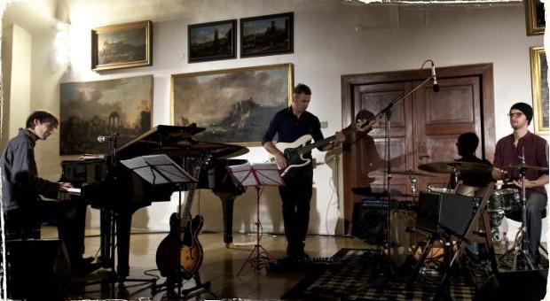 Víťazom súťaže Jazz START UP 2015 sa stala kapela Valér Miko Trio