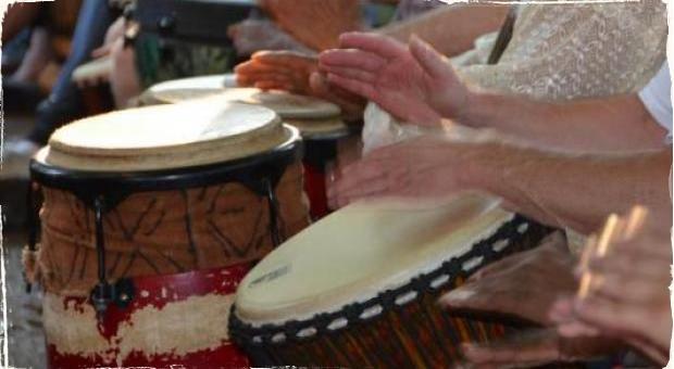 Festival perkusií  a world music opäť prinesie dynamiku a výbornú hudbu.