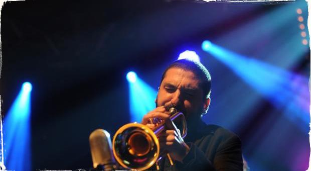 Ibrahim Maalouf vydáva dva nové albumy