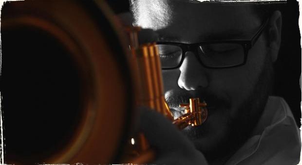 Októbrový jazzový koncert v Redute a krst nového CD Lukáš Oravec Quartet