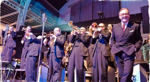 Big band battle rozprúdil Starú tržnicu v tomto roku už po druhýkrát