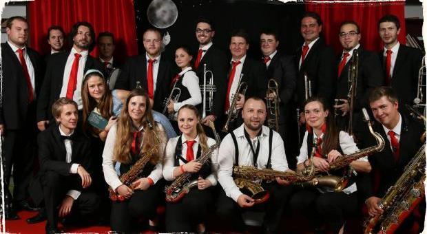 Swingless Jazz Ensemble zastúpil úspešne Slovensko na súťaži big bandov v Budapešti