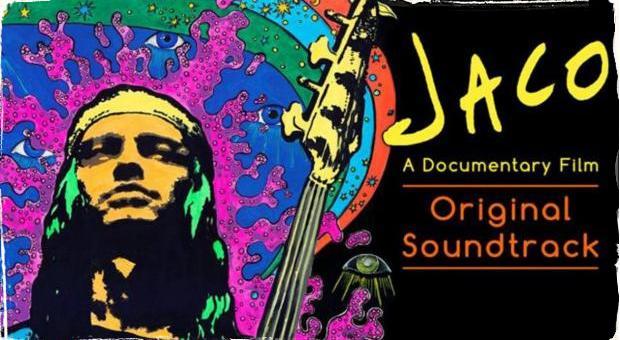 Dokumentárny film JACO je už od dnešného dňa v predaji!