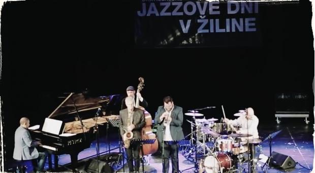 Spomienky na BJD: Krátky filmový dokument z Bratislavských jazzových dňoch v Žiline 2015
