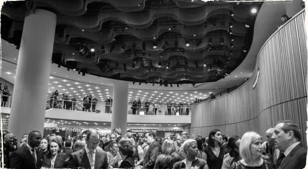 Jazz at Lincoln Center otvorilo novú koncertnú sálu: Vystúpil Wynton Marsalis a JLCO