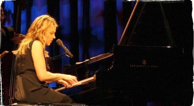 Legendárna speváčka sa vracia do Čiech: Diana Krall v júli vystúpi v pražskom Kongresovom centre