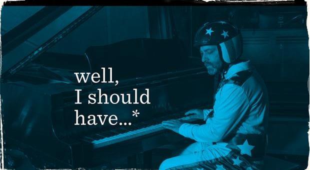 Nikdy som sa neučil hrať na klavíri a nahral som jazzový album: Jon Benjamin pobúril jazzový svet