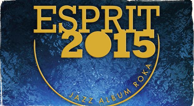 Esprit 2015 - hlasovanie za najlepší slovenský jazzový album roka