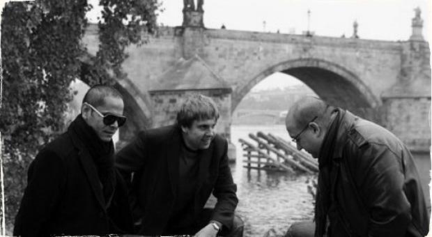 Ďalší koncert zo série In Jazz We Trust: Oto Hejnic trio sa predstaví v Nu Spirit Bare