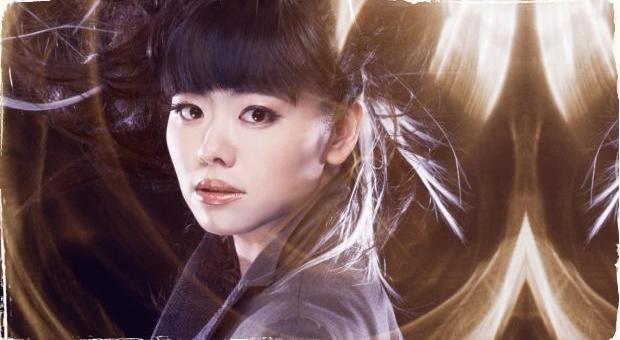 Recenzia CD: Hiromi - Spark