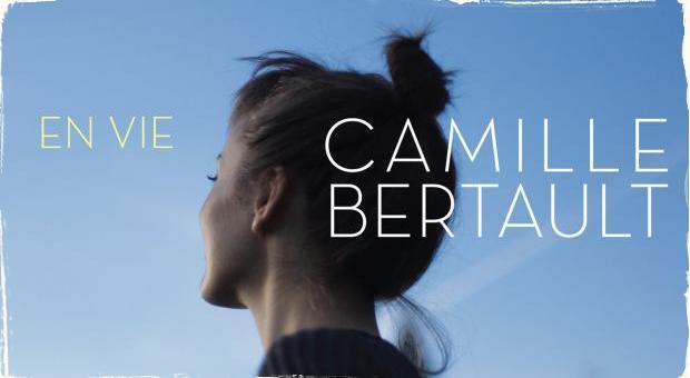 Dlhoočakávaný debutový album hviezdnej vocalese je tu: Camille Bertault a jej výpoveď En Vie