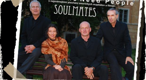 Hudobná slávnosť so SoulMates