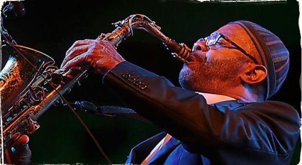 Kenny Garrett - Do Your Dance: Saxofonista na najnovšom albume koketuje aj s rapom