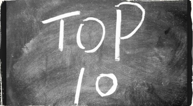 Top 10: Hrané filmy o jazzových hudobníkoch - 1. časť