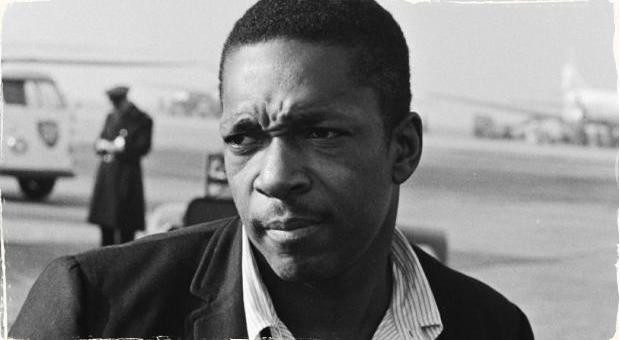 Jazzman týždňa: John Coltrane