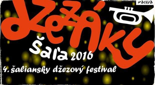 Džezáky Šaľa: November prinesie štvrtý ročník šalianskeho festivalu