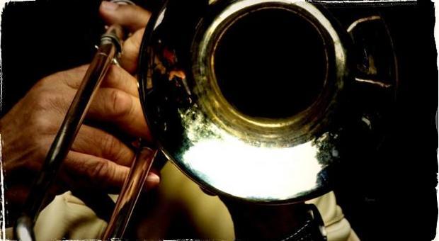 """""""O trombónoch a jazzových trombónistoch"""" - úvod"""