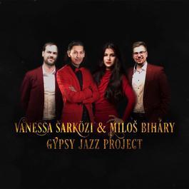 Vanessa Šarközi & Miloš Bihary Gipsy Jazz Project