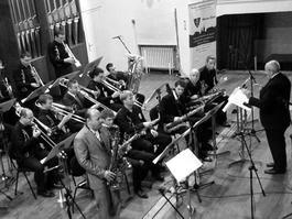 Big Band Konzervatória Žilina