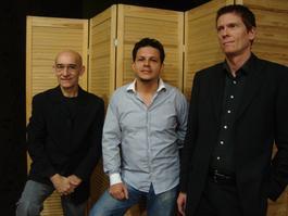 Gabriel Jonáš Latino Trio