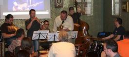 NikiStein Jazz Sextet
