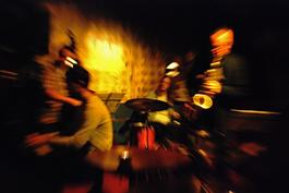 Tomáš Jochmann Quintet/Quartet