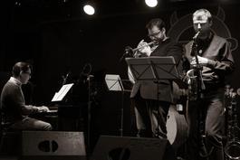 Ludo Kotlar Quintet