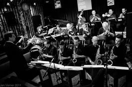 Golden Big Band Praha