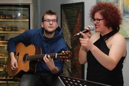 Duo Ščevlíková & Zajaček