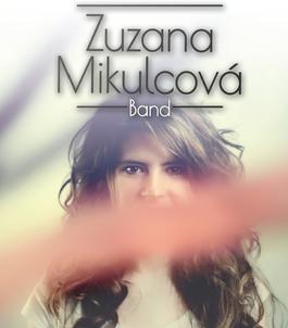 Zuzana Mikulcová Band