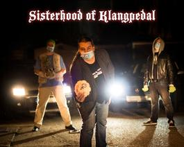 Sisterhood of Klangpedal