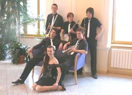 Teens Jazzband Velké Losiny