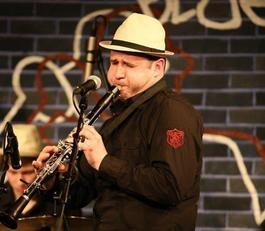 Blue Note Jazz Band