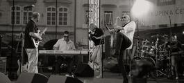 V centru Prahy v květnu vystoupí Markovič Gipsy Groove