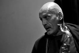 Jazzman Štěpán Markovič zahraje pro Klause, Clintona i Medveděva