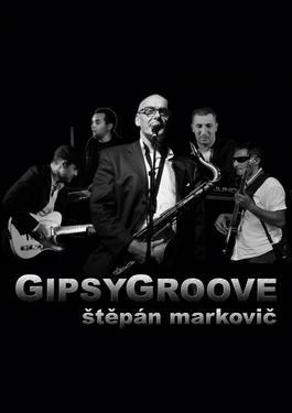 Stane se jazzman Štěpán Markovič a Gipsy Groove hvězdou internetu ?