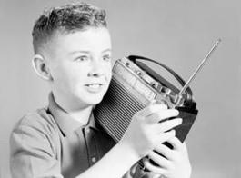 Relácia Zvonkohra pre deti s Jánom Hajnalom a Kristínou Prekopovou (rádio Devín)