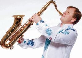 relácia Zvonkohra na rádiu Devín  a ruské rozprávkové témy jazzmana Igora Butmana z albumu MAGIC LAND!