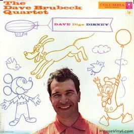 Pozývame do Disneylandu s DAVE BRUBECK quartet už túto sobotu v jazzovej relacii pre deti ZVONKOHRA, na rádiu Devín  (4.8.2012)