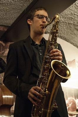 Rozhovor s džezovým saxofonistom Martinom Uherekom