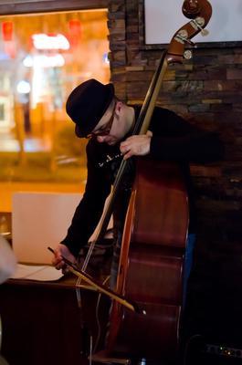 Piatkový Live Jazz v Kursalone predstaví Bartušovu európsku zostavu