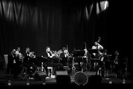 Vianočný koncert Swing Society Orchestra v Scherzi