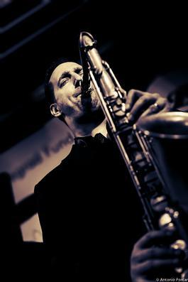 Tribute to...John Coltrane