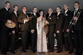 Swingové Vianoce s Fats Jazz Bandom!