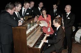Turné Fats Jazz Bandu začína už túto nedeľu v Žiari nad Hronom