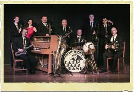 Fats Jazz Band pokračuje v koncertnom turné po Slovensku