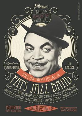 Fats Jazz Band vyráža do Talianska
